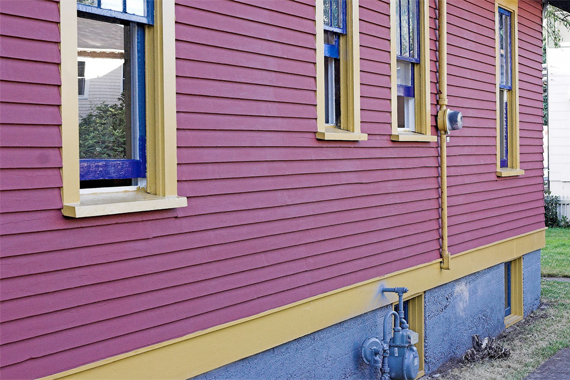 shocking exterior paint jobs revealed