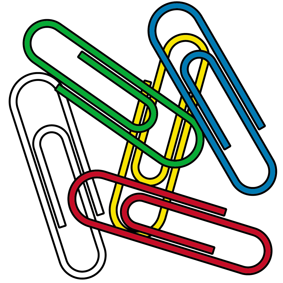uses for paper clips